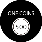 ONE COINS