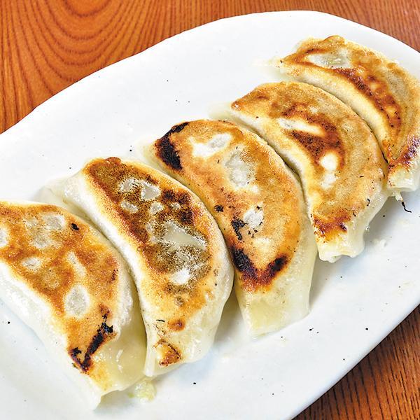 手作り餃子(5個)