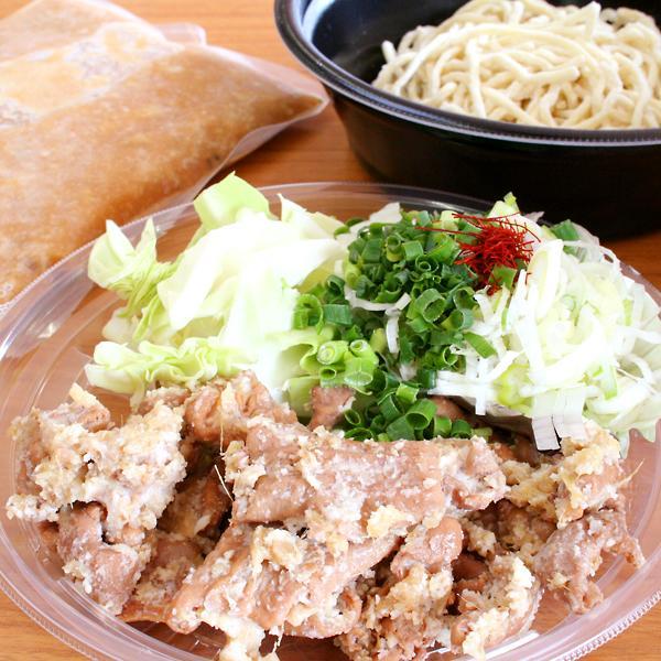 【生麺】もつ醤油らーめん【麺メニューは受け取り日の前日までの注文】