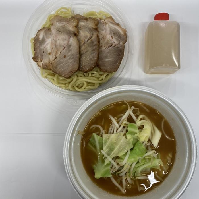 元祖新潟濃厚味噌 叉焼