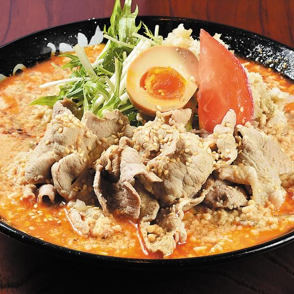 【夏季限定】冷やし担々麺