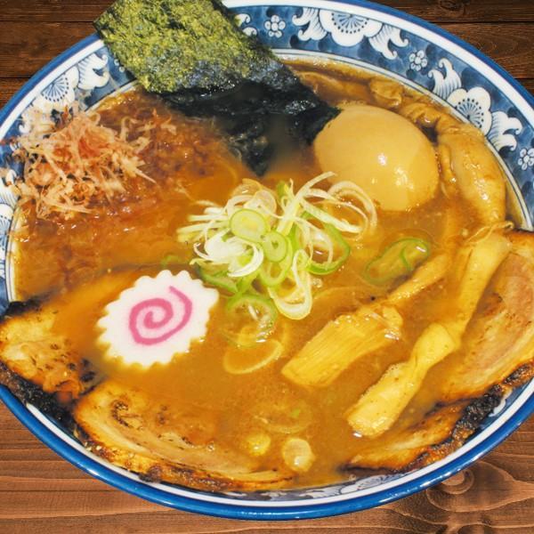 特製らぁ麺