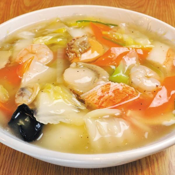 【季節限定】海鮮麺