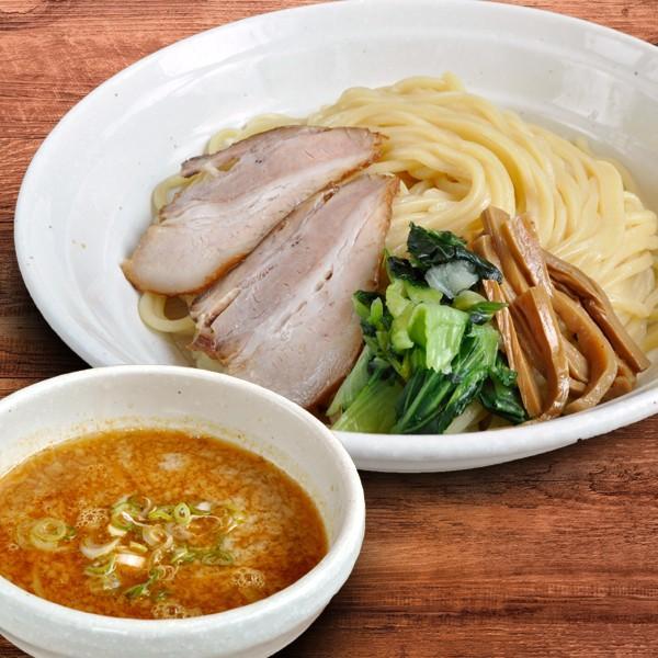 みそつけ麺(太麺)