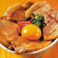 ビアンカの子豚飯