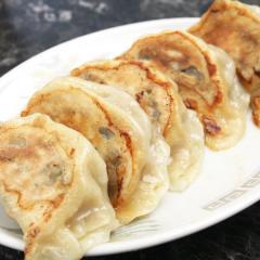 自家製ジャンボ餃子(5個)