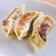餃子(3個)