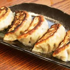 餃子(6個入り)