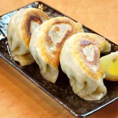 シソ餃子(3個)