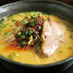 旨辛味噌拉麺