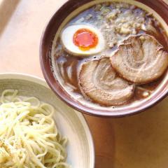 味噌つけ麺(1.5玉)