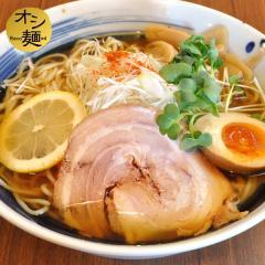 【夏季限定/HPPコラボ麺】冷やしらーめん