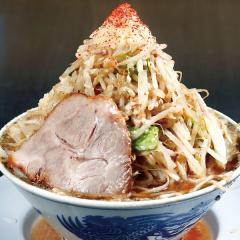カスタマイズG麺