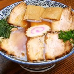 ちゃーしゅう麺