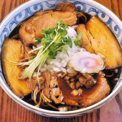 【1/4~2/25迄限定】武黒麺(ブラック)
