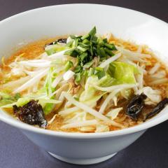 野菜味噌ら~麺