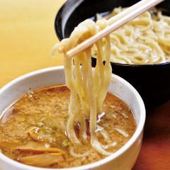 つけ麺(温盛)