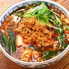 【期間限定麺】辛香麺