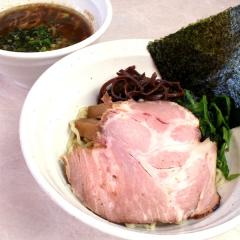【限定】魚介つけ麺