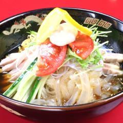 【5/2〜期間限定】什錦冷盤麺〜冷やし中華〜