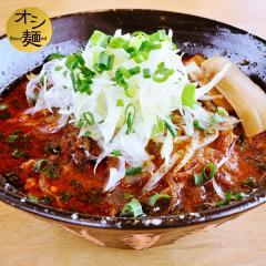 香辣麺(シャンラーメン)