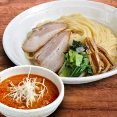 ゴマからつけ麺(太麺)