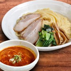 からみそつけ麺(太麺)