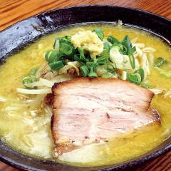 【期間限定】味噌らぁ麺  準蓮